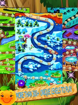 New Fruit Bump Sweet Mania apk screenshot