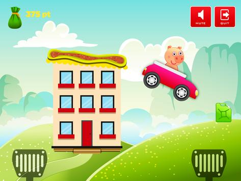 Pepa Car apk screenshot