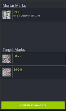 Squad Mortar Calculator screenshot 2