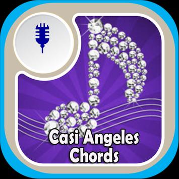 Casi Angeles Chord Song Apk