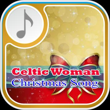 Celtic Woman Christmas Song poster