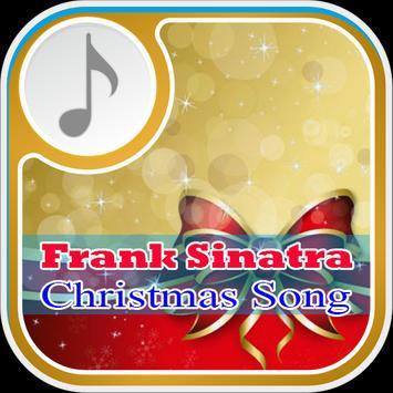 Frank Sinatra Christmas Song poster