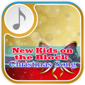 New Kids on the Block Christmas Song icon