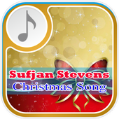 Sufjan Stevens Christmas Song icon