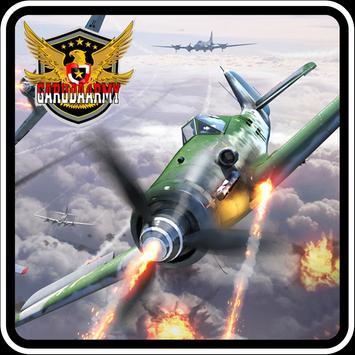 Squadron 1945 : Independence War apk screenshot