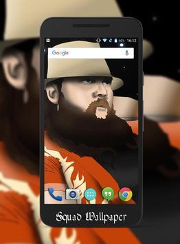 Bray Wyatt Wallpaper screenshot 1