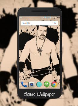Sheamus Wallpaper screenshot 3