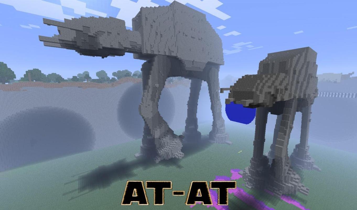 Tutorials MinecraftStar Wars APKDownload Kostenlos Unterhaltung - Minecraft star wars spiele kostenlos