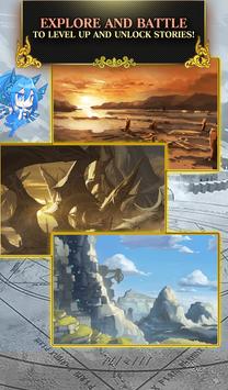 Million Arthur screenshot 9
