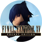 FINAL FANTASY XV POCKET EDITION icon