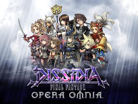 DISSIDIA FINAL FANTASY OPERA OMNIA screenshot 7