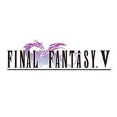 FINAL FANTASY V-icoon