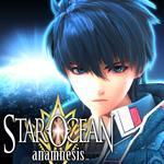 STAR OCEAN: ANAMNESIS APK