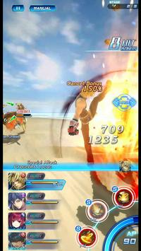 STAR OCEAN screenshot 6