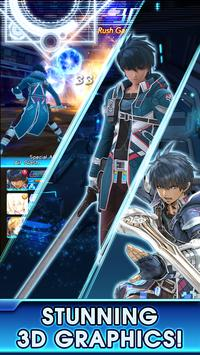 STAR OCEAN Cartaz