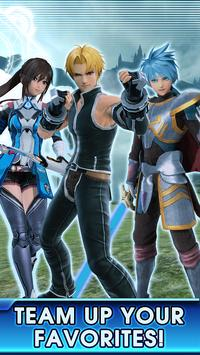 STAR OCEAN screenshot 10