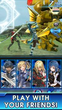 STAR OCEAN screenshot 2