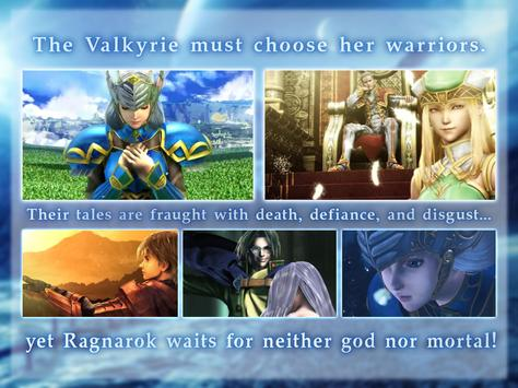 VALKYRIE PROFILE: LENNETH captura de pantalla 7