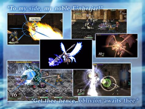 VALKYRIE PROFILE: LENNETH captura de pantalla 9