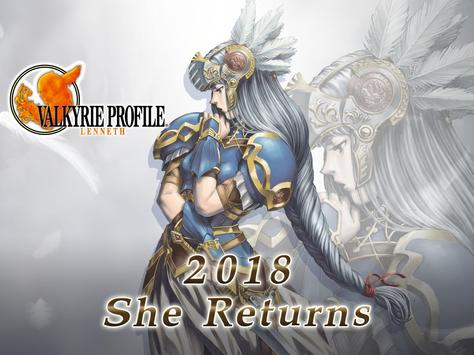 VALKYRIE PROFILE: LENNETH captura de pantalla 12