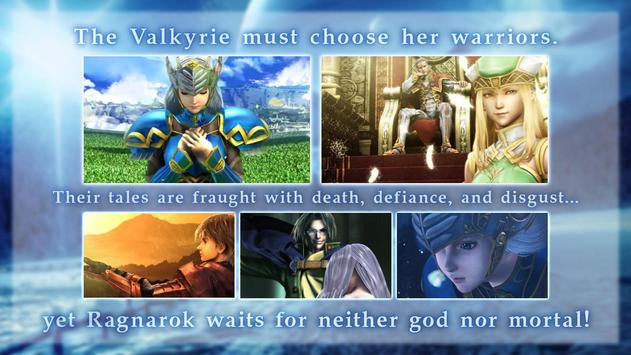 VALKYRIE PROFILE: LENNETH captura de pantalla 1