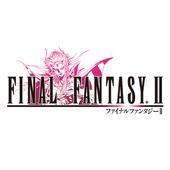 FINAL FANTASY II-icoon