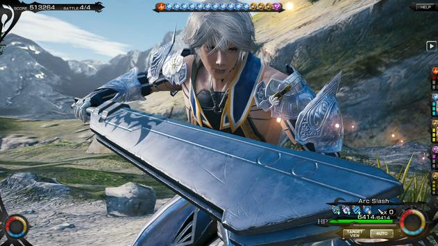 MOBIUS FINAL  FANTASY apk screenshot
