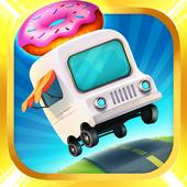 Snack Truck icon