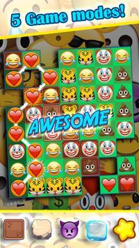 Emoji Crush screenshot 1