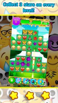 Emoji Crush screenshot 3