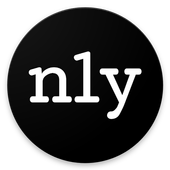 notly - notifications for your needs icon