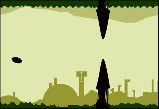 TapOn - Tap the Ufo screenshot 1