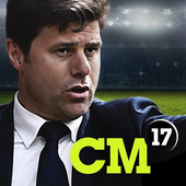 Download the latest apk Championship Manager 17 APK for android
