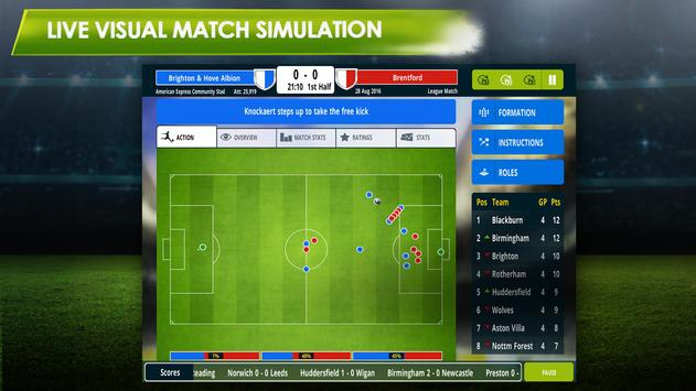 Championship Manager 17 screenshot 3