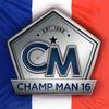Champ Man 16 icon