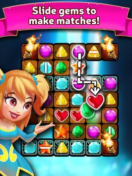 Cupcake Kingdom apk screenshot