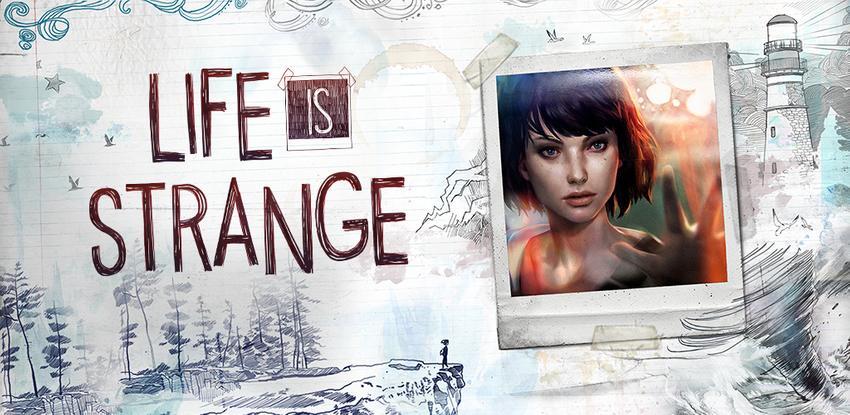 Life is Strange aplikacja