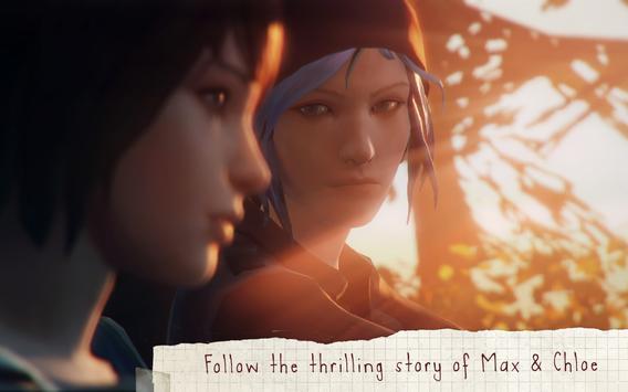 Life is Strange screenshot 8