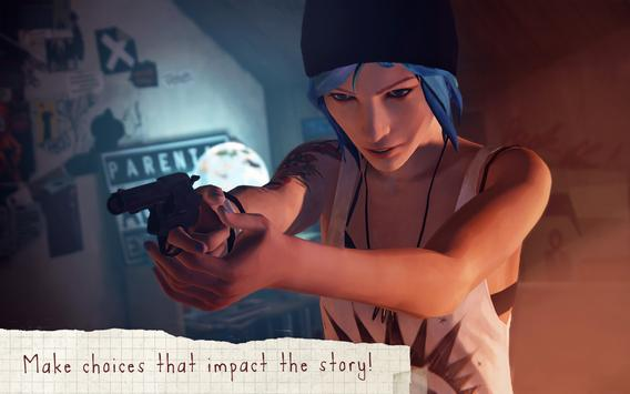 Life is Strange screenshot 10