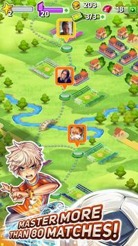 Puzzle Soccer apk screenshot