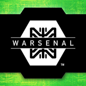 Warsenal icon