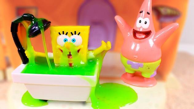 SpongeToy SquarePant screenshot 1