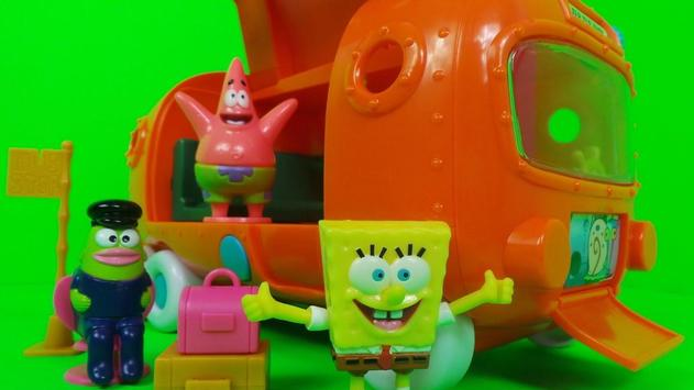 SpongeToy SquarePant screenshot 3