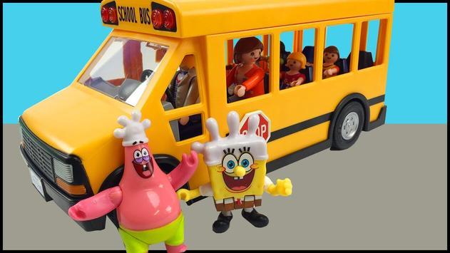 SpongeToy SquarePant screenshot 4