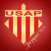 USAP Officiel icon