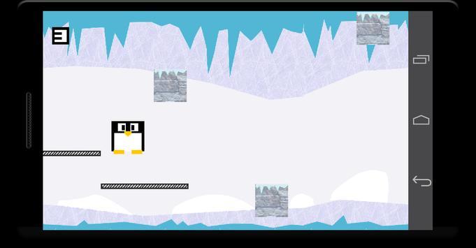 Square Penguin screenshot 3