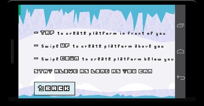 Square Penguin screenshot 5