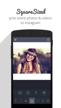 Photo Background for Instagram - Frames Photo Fit постер