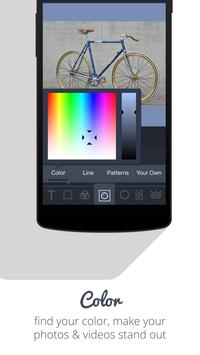 Photo Background for Instagram - Frames Photo Fit скриншот 1
