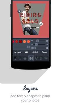 Photo Background for Instagram - Frames Photo Fit скриншот 3